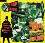LP / VA ✦ THE VIP VOP TAPES Vol.3 ✦ (Extremely Limited) Lux Interior Comp. Hear♫